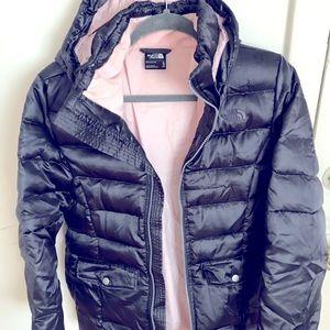 NorthFace Down Winter Jacket